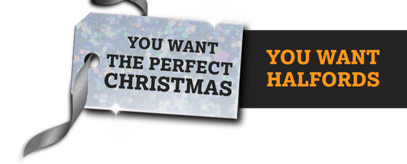 You want the perfect Christmas